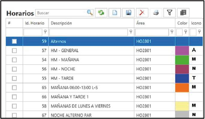 Calendario Turnos.Checkingplan Com Control De Horas